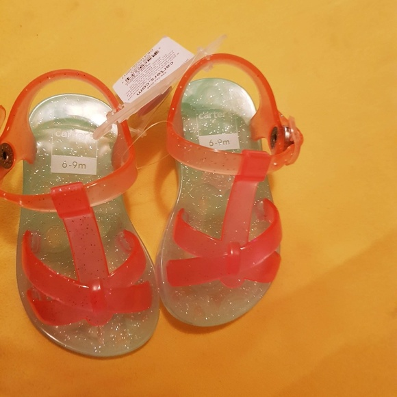carters Other - Sandal for girls